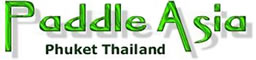 thailand kayaking tours